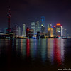 pudong  from the bund 2/5