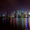 pudong  from the bund 5/5