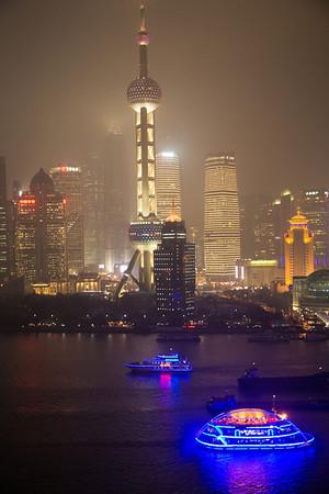 Shanghai June 2013