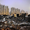 Dismantle: a pain of China cities.