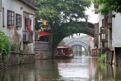 Suzhou - Canal