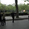 Dancing oldies at Fuxing Park