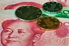 China' currency, the Renminbi, or Yuan.