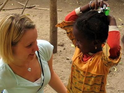 Shanthi's Senegal Photos