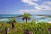View from Iguana Island