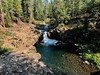 Lower McCloud Falls