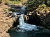 Lower McCould Falls