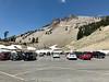 Mt Lassen trailhead