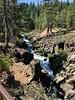 Upper McCloud Falls Middle Setion