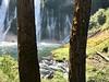 Burney Falls right side