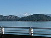 Mt Shasta and Shasta Lake