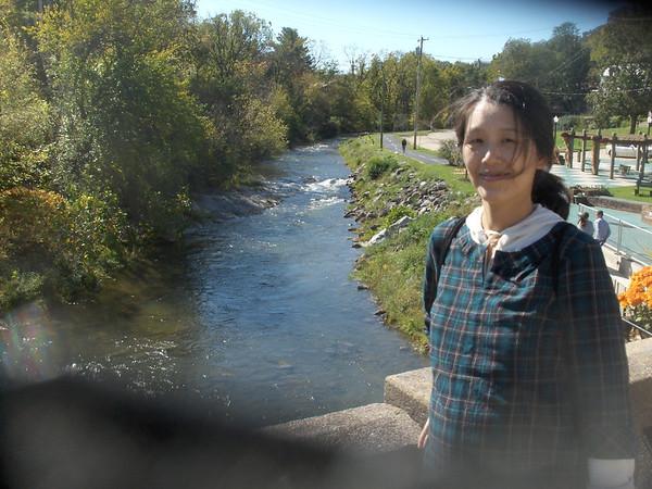 Shenandoah 2011
