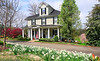 """The Greyhorse Inn located in The Plains, Virginia.  I am fortunate that my brother in law owns this beautiful bed and breakfast inn about 45 minutes from Shenandoah National Park.  The web site is  <a href=""""http://www.greyhorseinn.com"""">http://www.greyhorseinn.com</a>."""