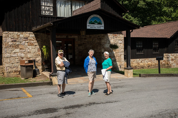 Shenandoah Valley - July 2018 - People Pictures