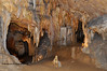 085 Rock Formations, Luray Caverns, Virginia