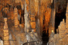 101 Rock Formations, Luray Caverns, Virginia