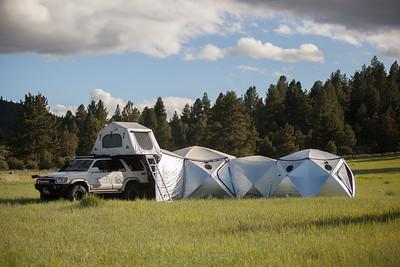 Shiftpod Shelters