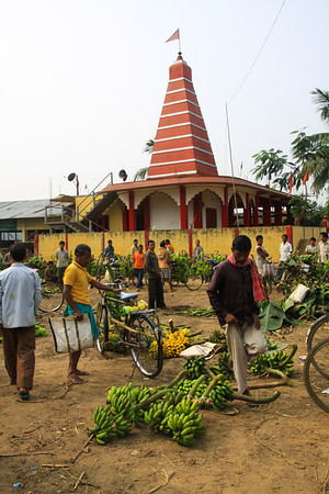 Shillong - Northeast India Trip 2011