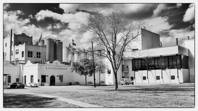 Spoetzl Brewery - Home of Shiner Beer
