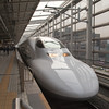 Japan Shinkansen (14) by Ronald Bradford - Admiring Creation