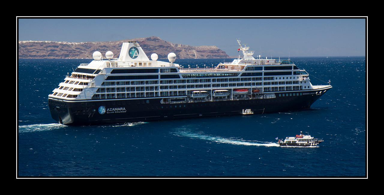 IMAGE: https://photos.smugmug.com/Travel/Ships-and-ports/i-qQJ47cf/0/f6e20071/X2/Cruise%20shp%20and%20tender%20off%20Santorini-X2.jpg