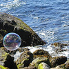 Bubble, Rockport, MA
