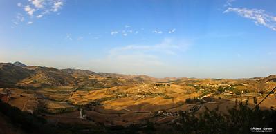 Sant' Angelo Muxaro, Sicilia