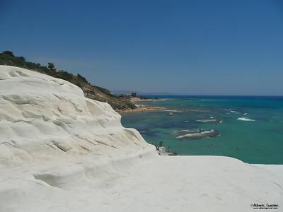 Scala dei Turchi, Agrigento, Sicilia