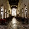 Ortigia - Duomo interior