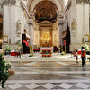 Palermo - another interior view.