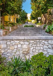 In Taormina