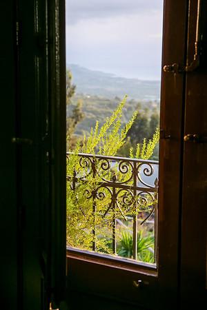 Sicily, Italy, October 2013