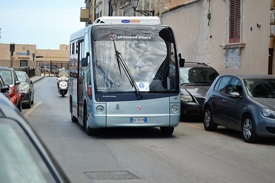 Ortygia - electric bus