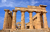 "Temple of Hera,""E""...best preserved"