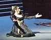 Wonderfully dramatic Puccini opera...Tosca