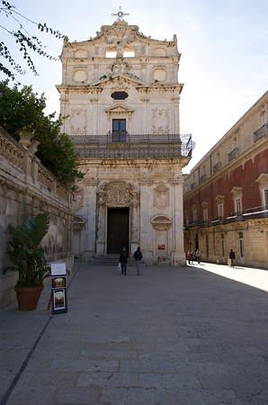 DSC_4015 Photos taken around Sicily, Italy, in December 2013.