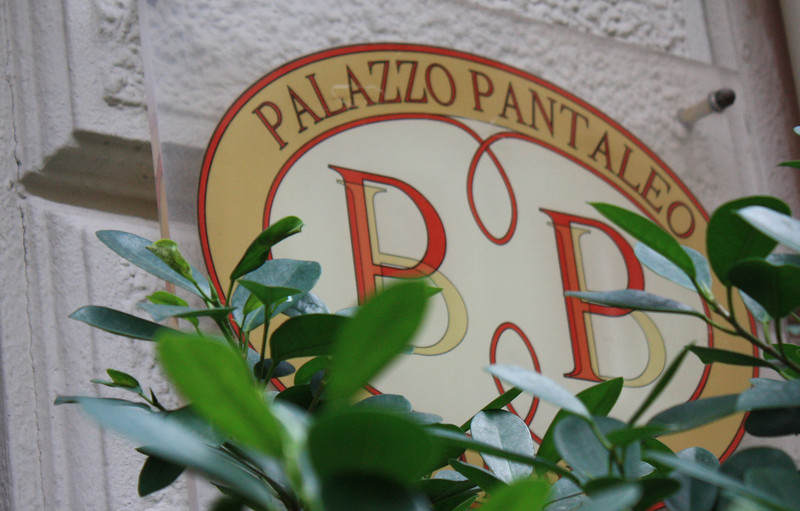 Our Palermo B&B