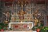 Santa Caterina altar