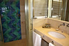 Bathroom at La Foresteria