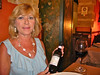First taste of Sicily's Cerasuolo di Vittoria by Valle de Acante...excellent!
