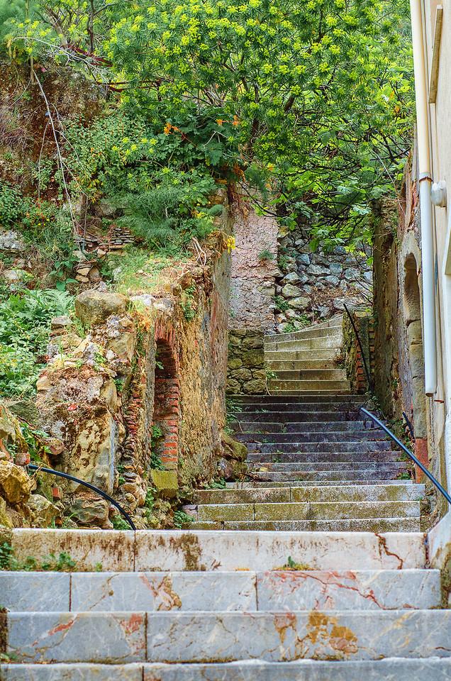 Sicilian Street view II