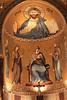 Palatine chapel mosaics