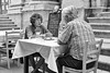 The diners, Sicily