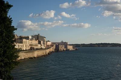 DSC_4140 Photos taken around Sicily, Italy, in December 2013.