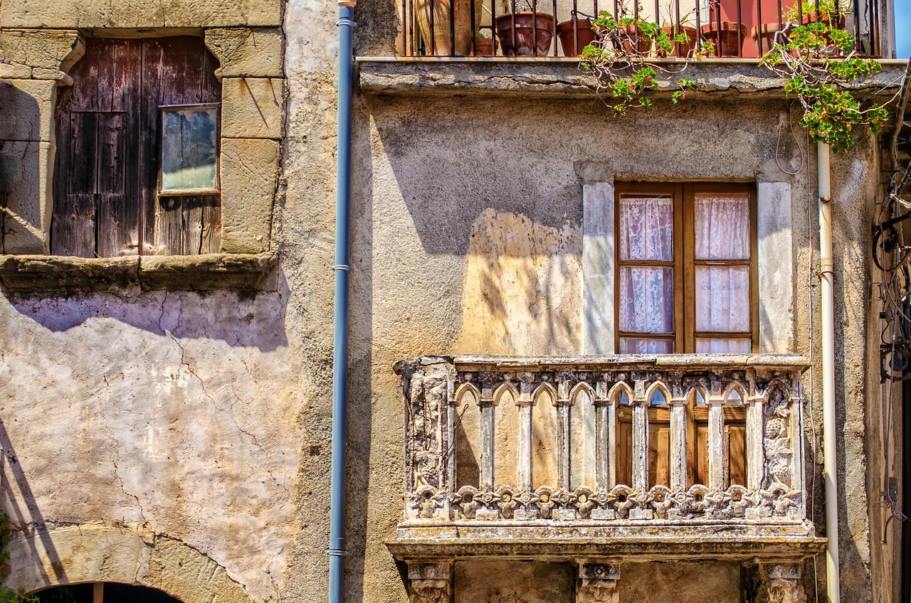 Sicilian house I