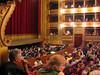 Video clip of Teatro Massimo interior