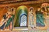 Capella Palatina's mosaics (Palatine Chapel)