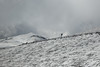 Climbing Mt. Etna, Sicily