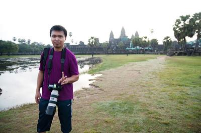 Siem Reap Day 2