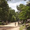 Path to Baeng Malea